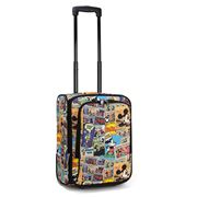 Disney - Comic Wheelaboard Roller Case