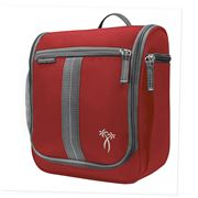 Ricardo Beverly Hills - Small Red Travel Organiser