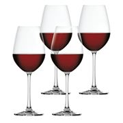 Spiegelau - Salute Red Wine Set 4pce