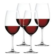 Spiegelau - Salute Bordeaux Set 4pce