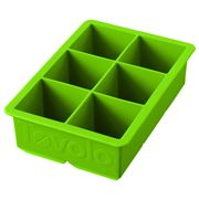 Tovolo - King Ice Cube Green Tray