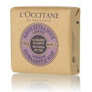 L'Occitane - Shea Butter Lavender Soap 100g