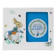Beatrix Potter - Peter Rabbit Frame