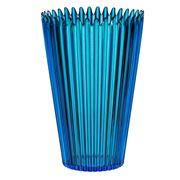 Kosta Boda - Cupcake Blue Vase