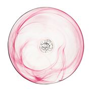 Kosta Boda - Mine Pink Small Plate