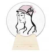 Kosta Boda - Lady Hat