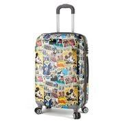 Disney - Comic Hard Shell Spinner Case 70cm