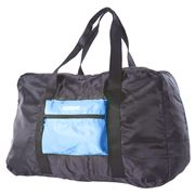 American Tourister - Foldable Blue Travel Bag