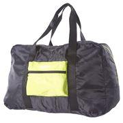 American Tourister - Foldable Lime Travel Bag