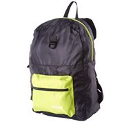 American Tourister - Foldable Lime Backpack