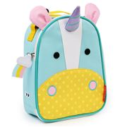 SkipHop - Zoo Lunchies Insulated Lunch Bag Unicorn