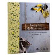 Book - Everyday Mediterranean