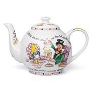 Cardew Design - Alice In Wonderland Teapot 4 Cup