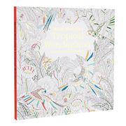 Book - Millie Marotta's Tropical Wonderland