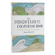 Book - The Mindfulness Colouring Book