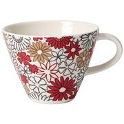 V&B - Caffe Club Fiori Coffee Cup 220ml