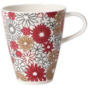 V&B - Caffe Club Fiori Mug 350ml