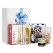 Peter's - Beer & Nuts Hamper