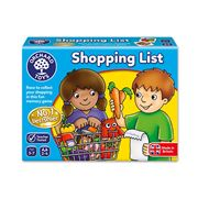 Orchard Toys - Shopping List Memory Game