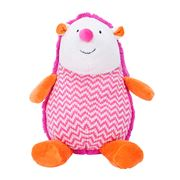 AT - Pillow Pals Pink Hedgehog