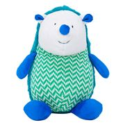 AT - Pillow Pals Blue Hedgehog