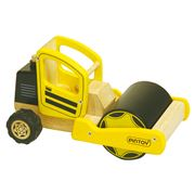 Pintoy - Construction Road Roller