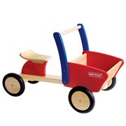 Pintoy - Cargo Ride-On Truck