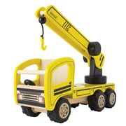 Pintoy - Construction Mobile Crane
