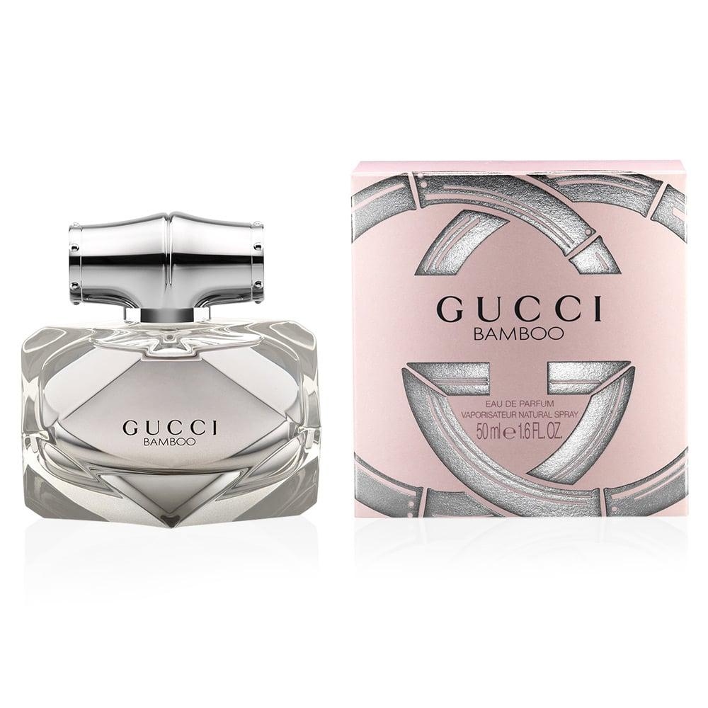 New Gucci Bamboo Eau De Parfum 50ml Ebay