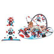 Yookidoo - Gymotion Robo Playland