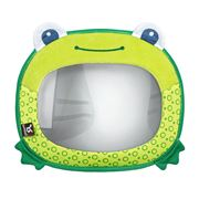 Benbat - Driver's Deputy Frog Baby Car Mirror