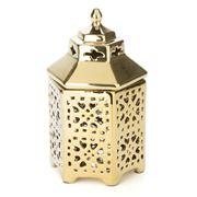 Avalon - Pagoda Gold Lantern