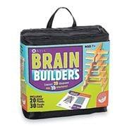 Smart Games - Keva Brain Builders