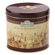 Ahmad Tea - Heritage Loose Leaf English Breakfast Tea 100g