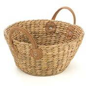 Robert Gordon - Harvest Round Small Basket