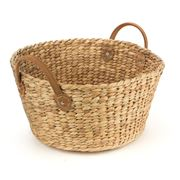 Robert Gordon - Harvest Large Round Basket