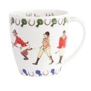 Hudson & Middleton - Madeleine Floyd Equestrian Mug
