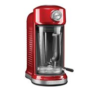KitchenAid - Magnetic Drive Blender Empire Red KSB5080