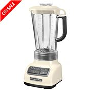 KitchenAid - KSB1585 Diamond Blender Almond Cream