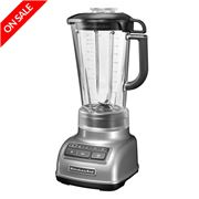 KitchenAid - KSB1585 Diamond Blender Contour Silver