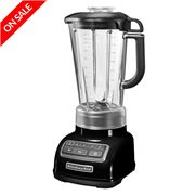 KitchenAid - KSB1585 Diamond Blender Onyx Black