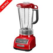 KitchenAid - KSB1585 Diamond Blender Empire Red