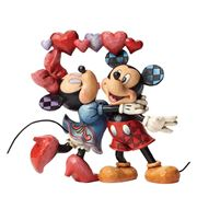 Disney - Love Is In The Air Mickey & Minnie