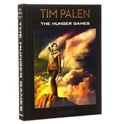 Book - Tim Palen: Photographs From The Hunger Games