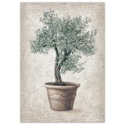 Day Collection - Olive Wall Hanging 75x120cm