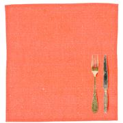 Day Collection - Couverts Napkin Coral
