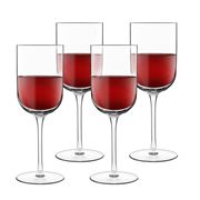 Luigi Bormioli - Sublime Red Wine Set 4pce