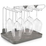 Polder - Wine Glass Drying Rack