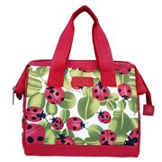 Sachi - Ladybug Small Insulated Lunch Bag
