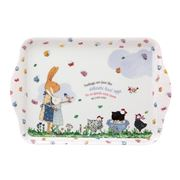 Ashdene - Ruby Red Shoes Feelings Scatter Tray